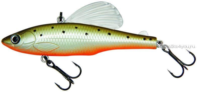 Купить Воблер Usami Bigfin 60S 60 мм / 12 гр Заглубление: 1 - 5 м цвет: 573