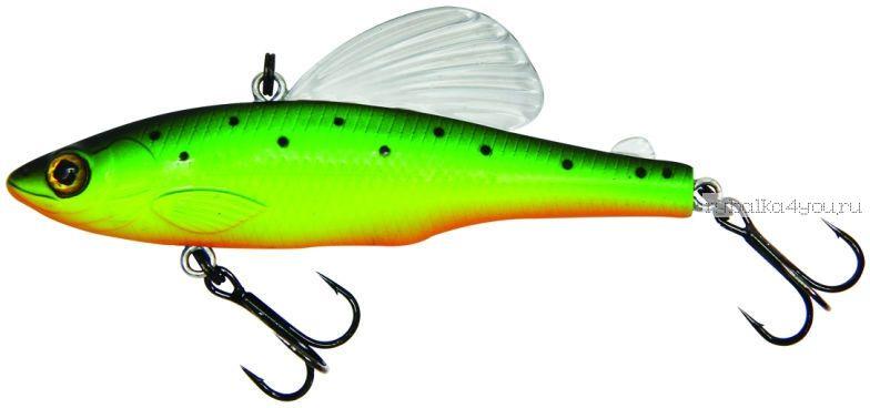 Купить Воблер Usami Bigfin 60S 60 мм / 12 гр Заглубление: 1 - 5 м цвет: 602