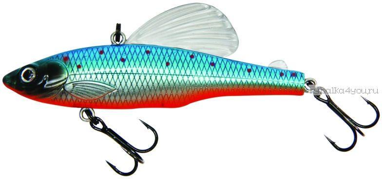 Купить Воблер Usami Bigfin 60S 60 мм / 12 гр Заглубление: 1 - 5 м цвет: 608