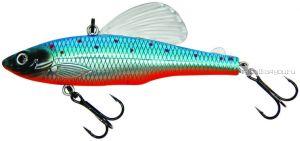 Воблер Usami Bigfin 60S 60 мм / 12 гр / Заглубление: 1 - 5 м / цвет: 608