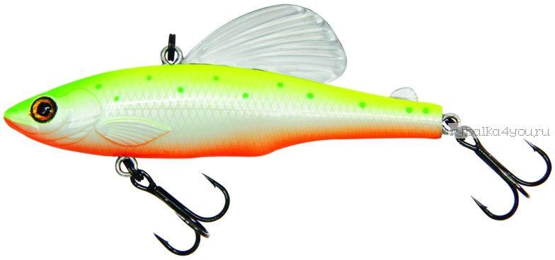 Купить Воблер Usami Bigfin 60S 60 мм / 12 гр Заглубление: 1 - 5 м цвет: 703