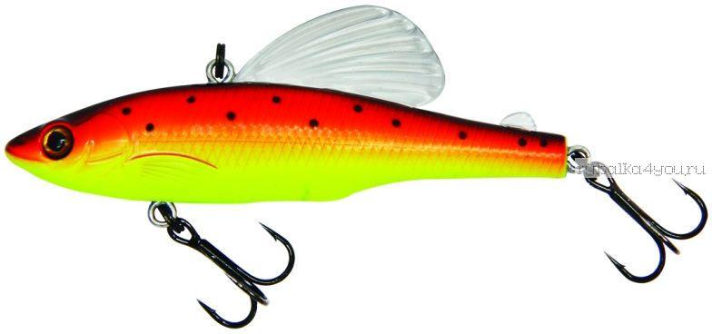 Купить Воблер Usami Bigfin 70S 70 мм / 18 гр Заглубление: 1,5 - 8 м цвет: 614