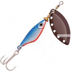 Блесна Extreme Fishing Absolute Addiction №0 / 3 гр / цвет:  S/BN