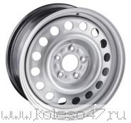 TREBL 7970T 6x15/4x114.3 ET49 D56.6 Silver
