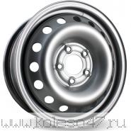 TREBL 9506T 6x16/5x118 ЕТ50 D71.1 Silver