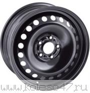 TREBL X40034 7x17/5x114.3 ET48 D56.1 Black