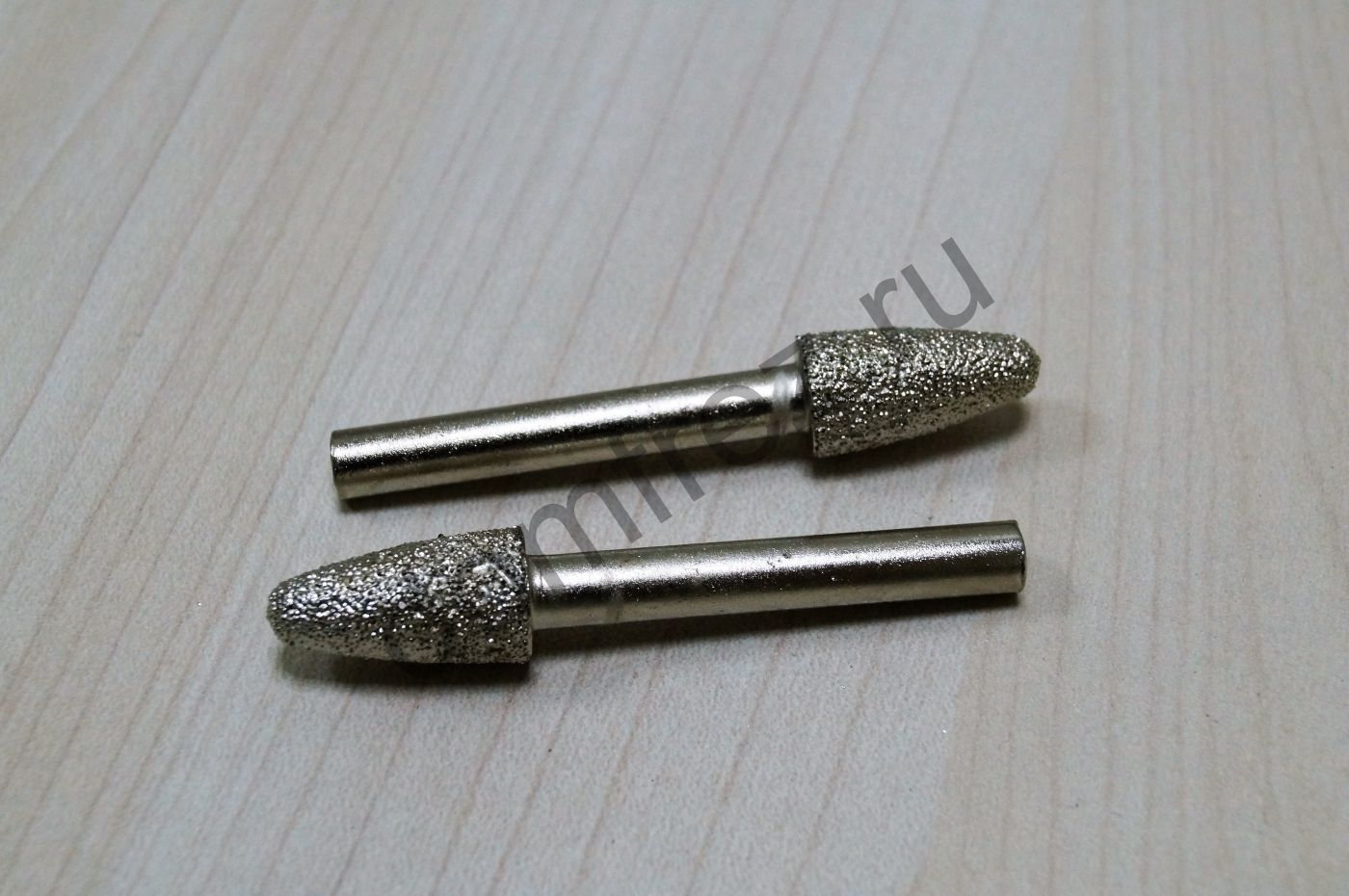 Фреза алмазная концевая фасонная №14 6x10х20x60 A8910614