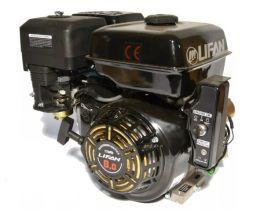 Двигатель LIFAN 170F-2ТD (КР230Е)   (8 л.с. электростартер)