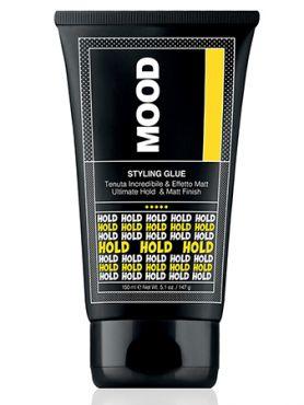 Mood Styling Gel Glue гель-клей сверхсильной фиксации для волос
