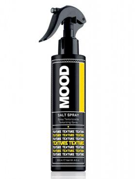 Mood Styling Salt Spray Спрей солевой для волос Морская Вода