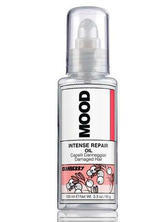 Mood Intense Repair Oil Масло для сухих поврежденных волос