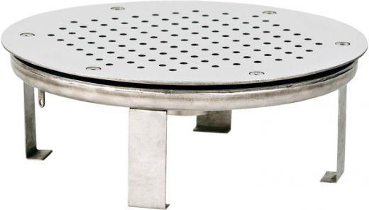 Плато аэромассажное круглое XenoZone д.120 (плитка)