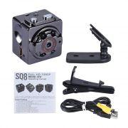 Мини камера SQ8 Mini DV HD 1080p.