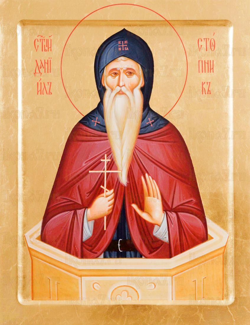 Даниил Столпник