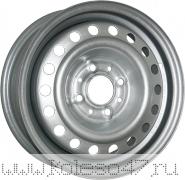 TREBL LT013 6.5x16/6x130 ET62 D84.1 Silver