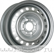 TREBL LT003 5.5x14/5x120 ET40 D67.1 Silver