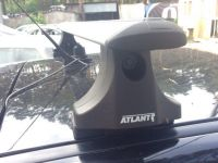 Багажник на крышу Tagaz Tager, Атлант, крыловидные дуги