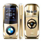 Телефон в стиле BMW