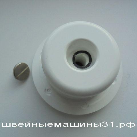 Маховое колесо JUKI 644, 654     цена 800 руб.