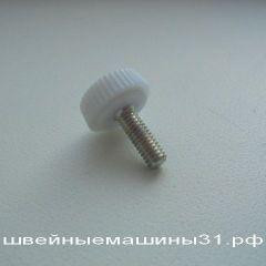 Винт регулировки ширины обработки  JUKI 644      цена 200 руб.