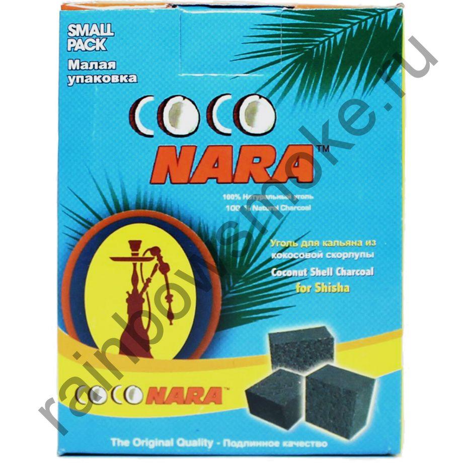 Уголь для кальяна Coco Nara (24 шт)