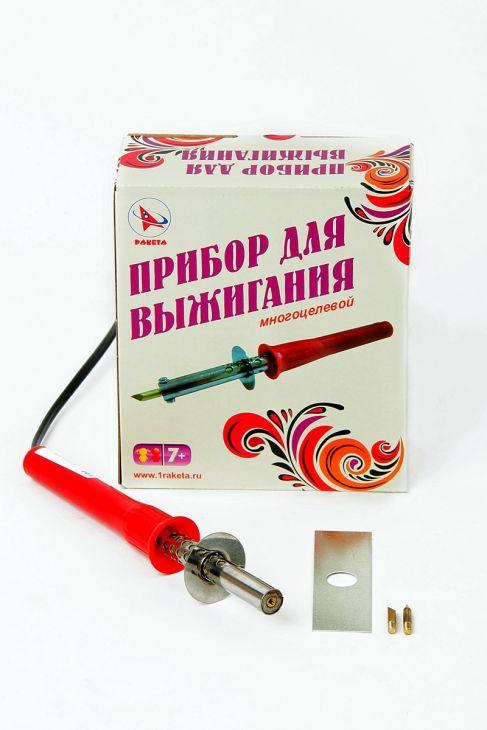Прибор для выжигания ЭНИС-В с пластиковой ручкой