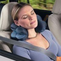 Подушка-трансформер для путешествий Total Pillow (Тотал Пиллоу) (2)