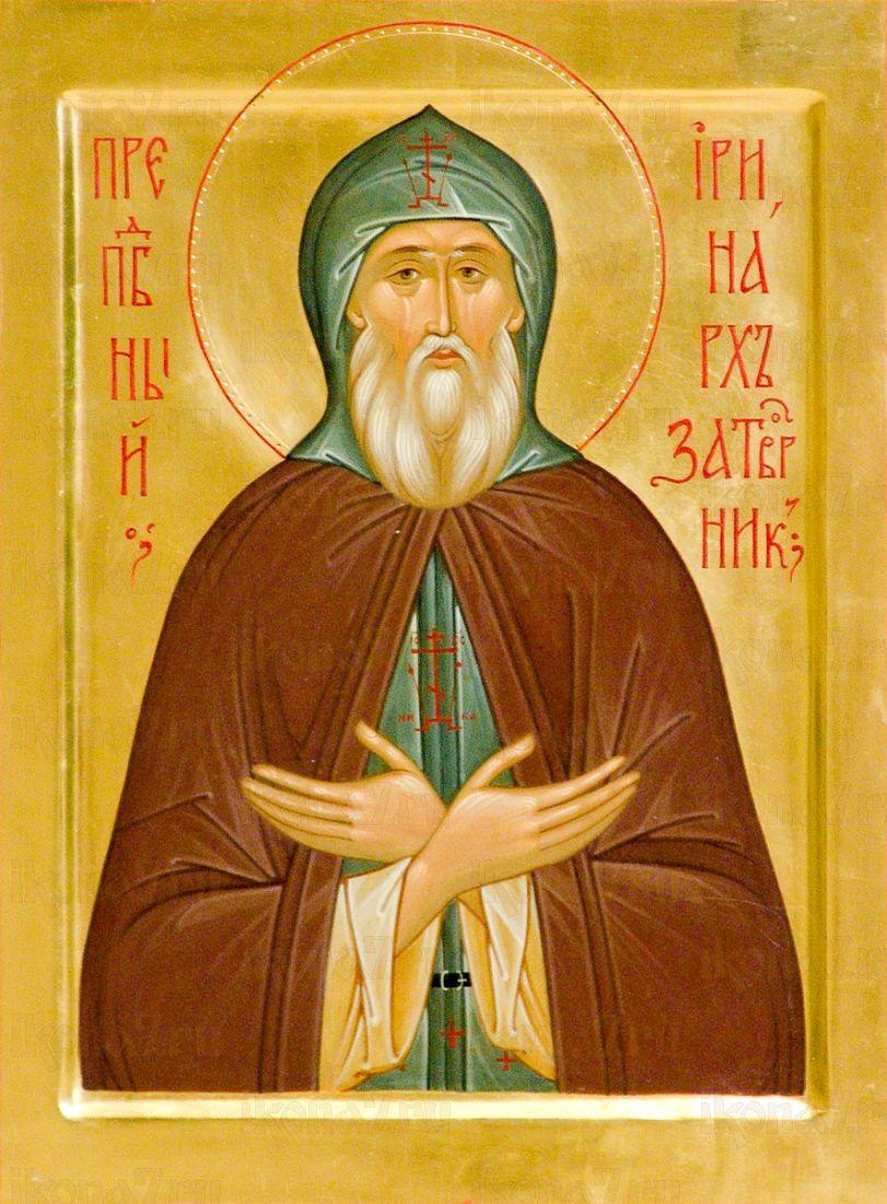 Иринарх, затворник Ростовский