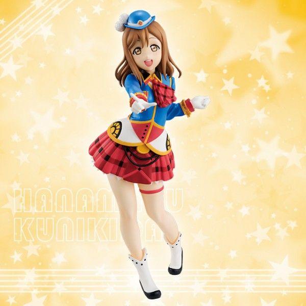 Фигурка Love Live! - Kunikida Hanamaru Happy Party Train