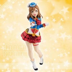 Фигурка Love Live! - Kunikida Hanamaru Happy Party Train