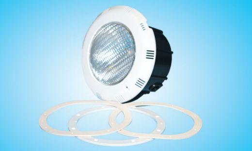 Прожектор ULP-300-V (300 Вт/ 12 В) универсальный