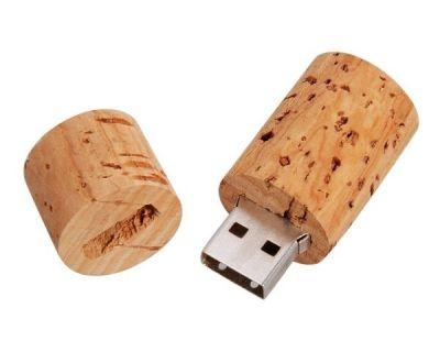 USB накопитель тематический 8GB UD-803 Пробка
