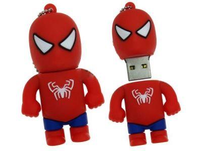 USB накопитель тематический 16GB UD-774 Spiderman