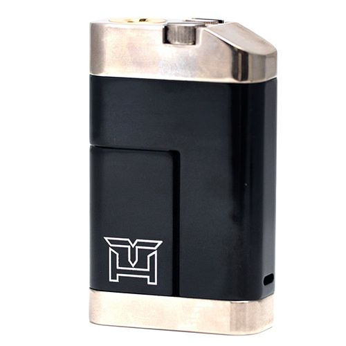 Мехмод MLA Vapor Project Trigger Happy black steel