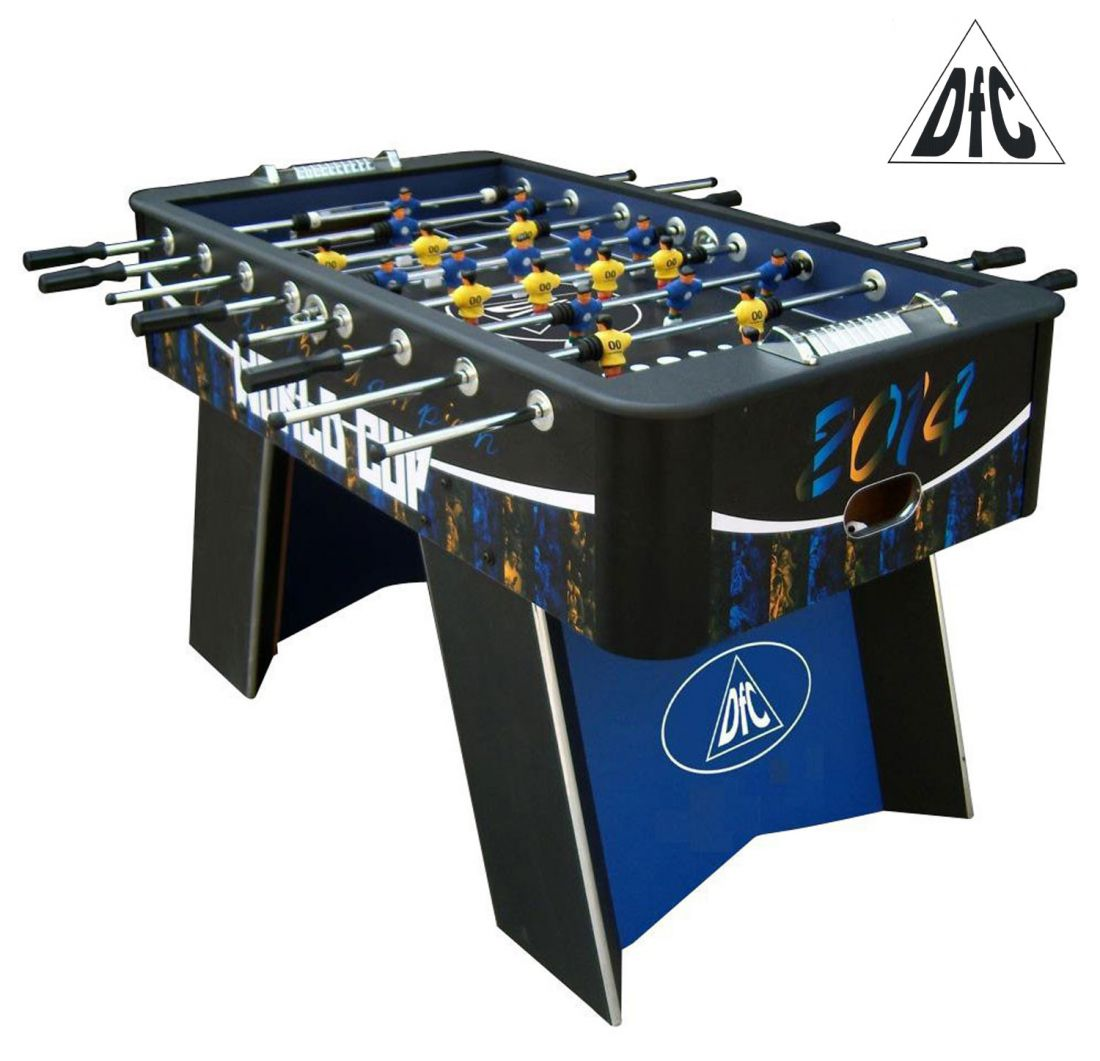 Игровой стол футбол DFC - World CUP GS-ST-1282
