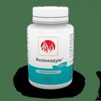 Асконодум источник йода и фукоидана