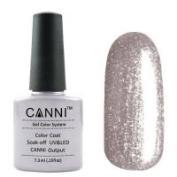 Canni гель-лак №201, 7.3 мл