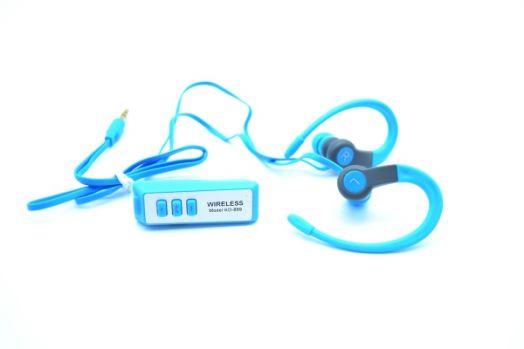 BLUETOOTH наушники капли KD-859/A2 наушник вакуум - гарнитура (Bluetooth)