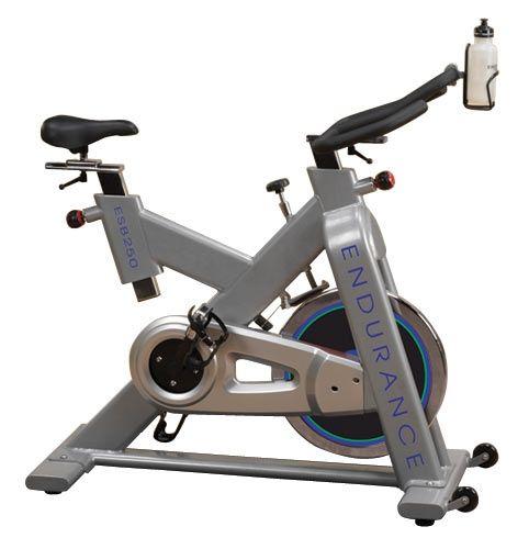 Body-Solid Endurance ESB250