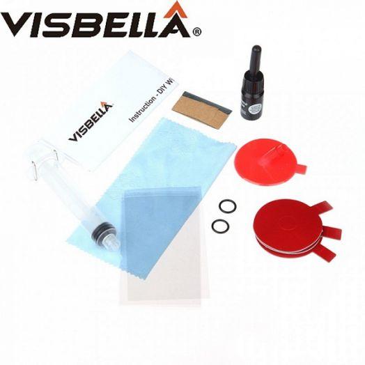 Набор для ремонта автостекла VISBELLA WG 0004 CR5P