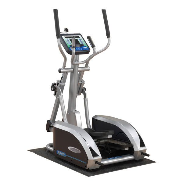 Body-Solid Endurance E400