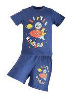 Комплект для мальчика 1-4 лет SLN166