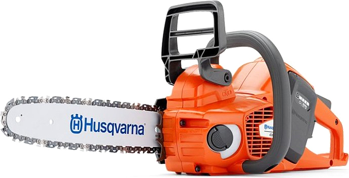 Аккумуляторная цепная пила Husqvarna 436 Li