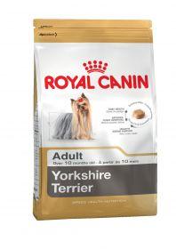 Йоркширский терьер эдалт 1.5 кг