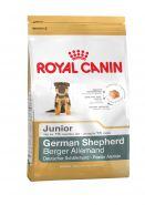 Немецкая овчарка паппи 3 кг