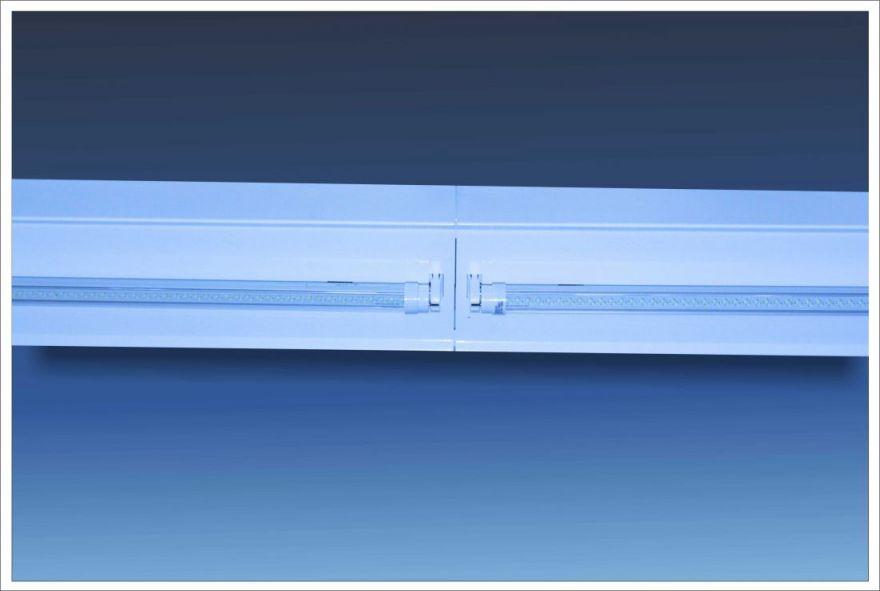 Светодиодный торговый светильник DW 158
