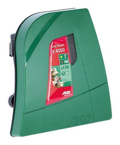"""Генератор Duo Power Х 4000 (12/230В) """"Dairy"""""""