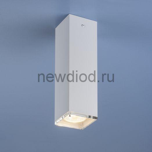 Накладной точечный светильник 5705 WH белый Nowodvorski