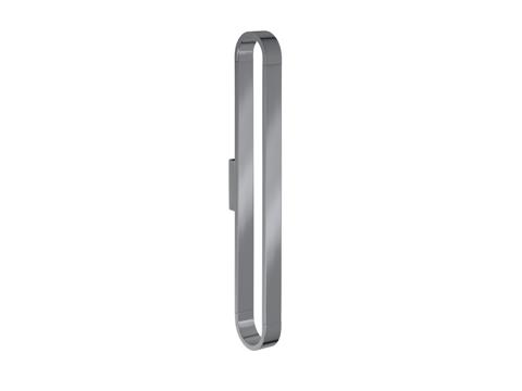 Keuco Edition-300 Полотенцедержатель 30070 (46,5 см)