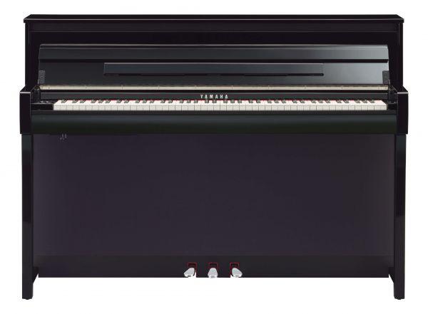 YAMAHA CLP-685PE Цифровое пианино